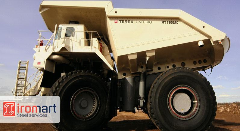 Terex MT 6300AC