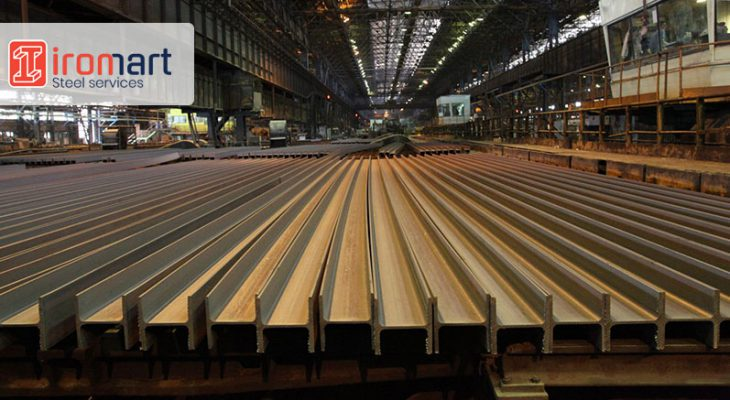 تیرآهن IPB