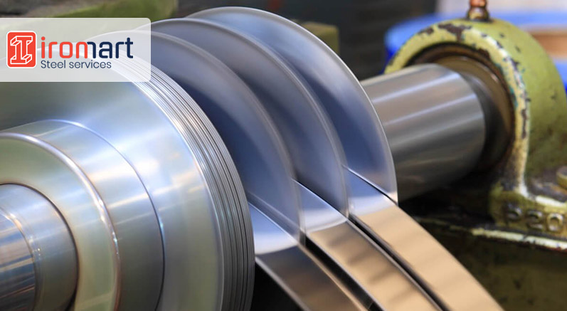 کاربرد تسمه فولادی