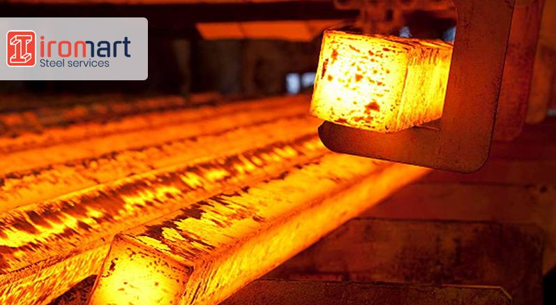 برترین تولیدکنندگان فولاد در سال 2021
