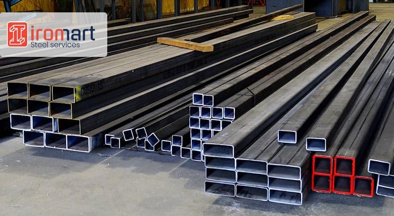 تفاوت چدن و فولاد در کاربرد